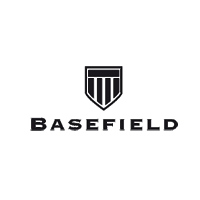 Basefield logo