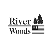 Riverwoods logo